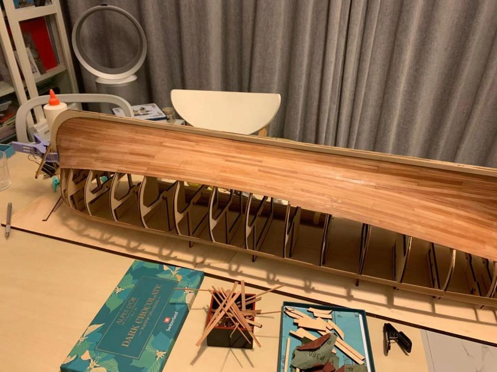 Ketch Corsaire Suedois 26434110