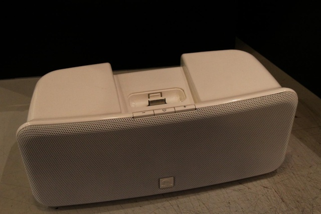 Boston Acoustic i-DS 2 ipod Speaker (New) Boston10