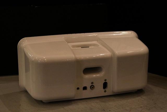 Boston Acoustic i-DS 2 ipod Speaker (New) Boston11