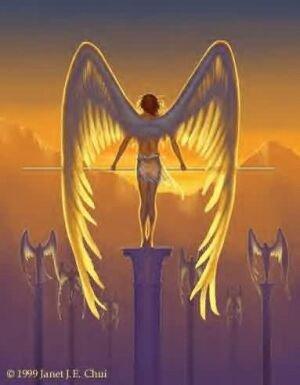 Les anges ils ont des ailes ? 23441210