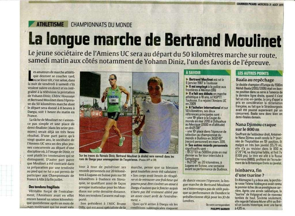 le journal de MOULINET  Bertrand avec cybermarcheur Book0211