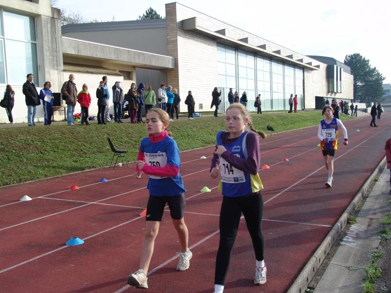 Résultats 2e épreuve Mario Gatti Redon, 11 décembre 2011 Dsc02810