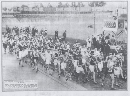 Photos de marche de 1900 à nos jours La_dom11