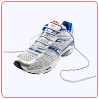 Technique de lacage de chaussure et lacet Le-lac10