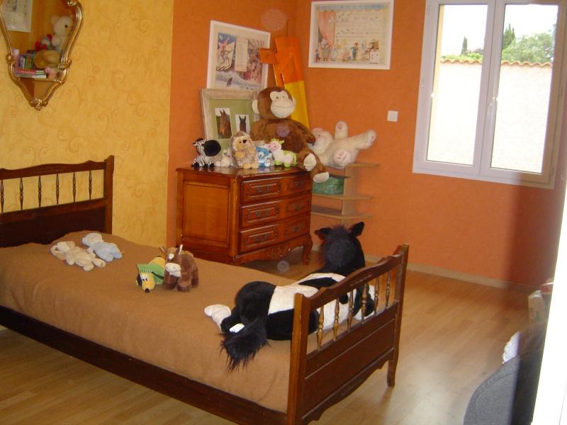 Maison récente climatisée - Drôme des Collines Dsc05712