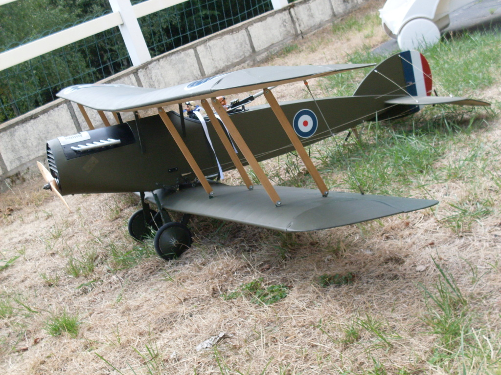 Bristol F 2 B Flighter Sdc16510