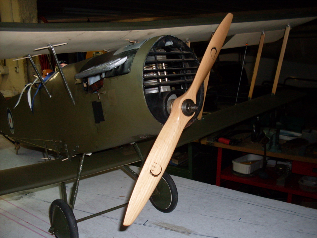 Bristol F 2 B Flighter Sdc16511