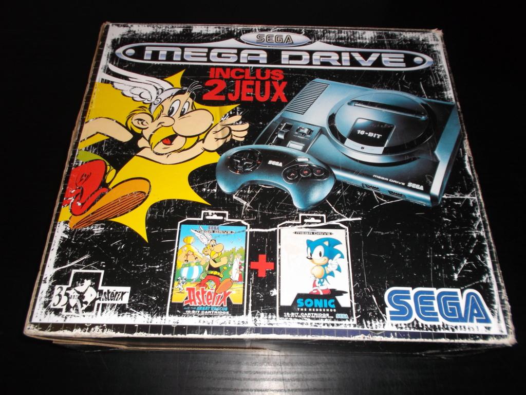 Le mystérieux pack Schtroumpfs Mega Drive - Page 3 Dscf1414