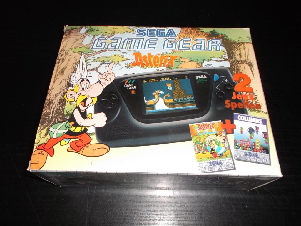 Le mystérieux pack Schtroumpfs Mega Drive - Page 3 Dscf1529