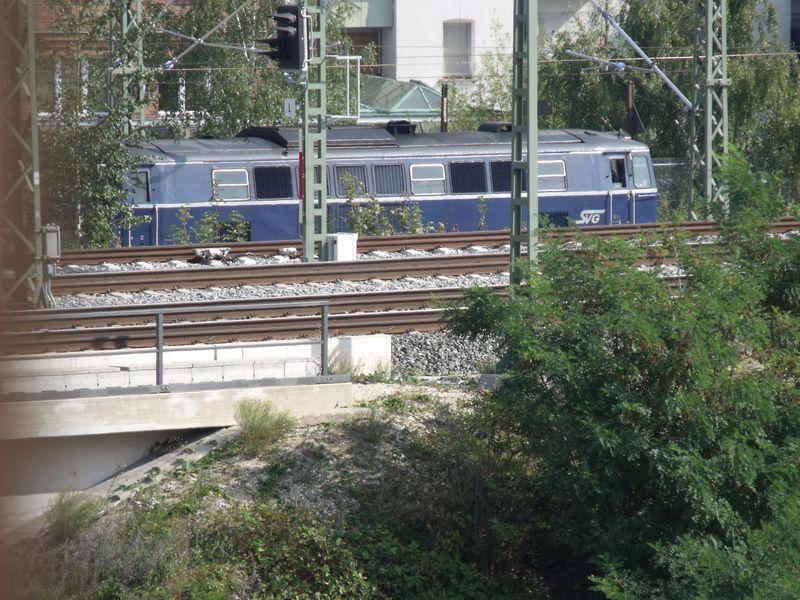 """Diesellok 2143.18 der Staudenbahn - Ex """"Unbekannte Lok"""" Eisenb10"""