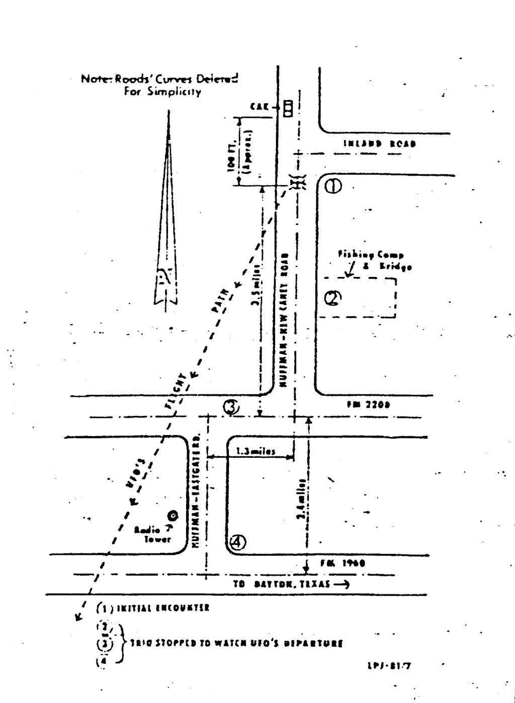 Cash-Landrum  29 décembre 1980 DAYTON TEXAS - Page 10 Map10