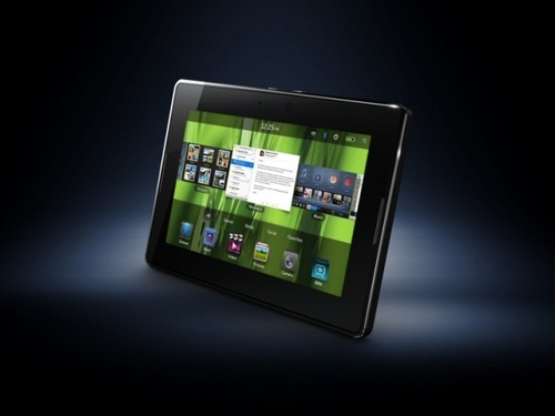 What Do You Prefer-I PAD or BlackBerry Playbook??? Bberry14