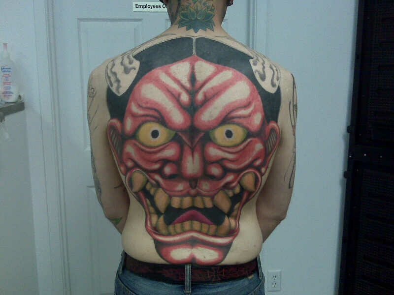Tattoo's lets see yours - Page 3 Hennya10