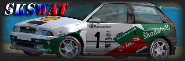 "[MRc] Technical Track - July's challenge : ""Turbo Track Plus!"" Fabia-10"