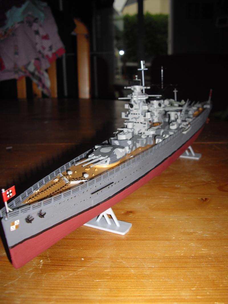 cuirassé de poche admiral graf spee heller 1/400 par doom56 Imgp1311