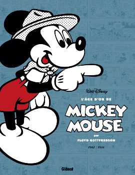 Mickey par Iwerks, Gottfredson et les autres - Page 5 Adm10