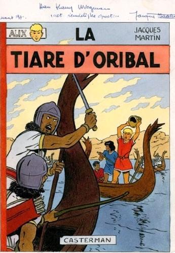 La Tiare d'Oribal - Page 3 Bermar10