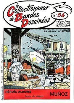 Les dessinateurs méconnus de Tintin, infos et interviews rares - Page 5 Cbd10