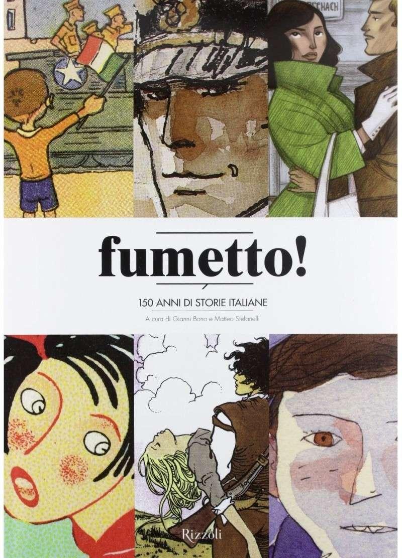 Bandes dessinées italiennes - Page 9 Fum110