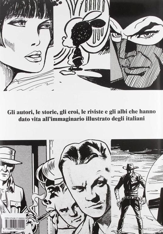 Bandes dessinées italiennes - Page 9 Fum210