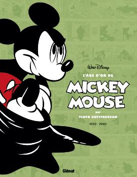 Mickey par Iwerks, Gottfredson et les autres - Page 4 Got10