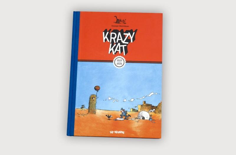Krazy Kat - Page 4 Krak110