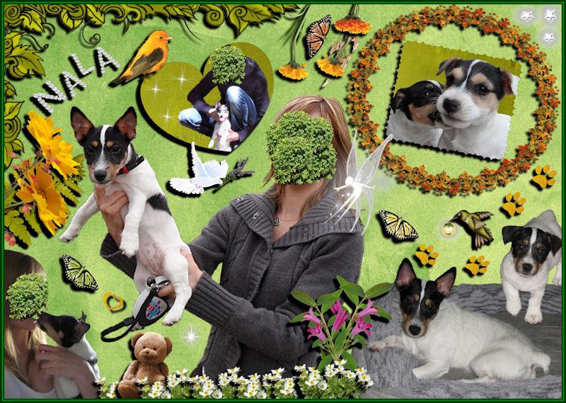 ♥♥♥ Mes adorables toutous... photos de complicité avec mes chiens de prairie... ♥♥♥ - Page 2 Copie_17