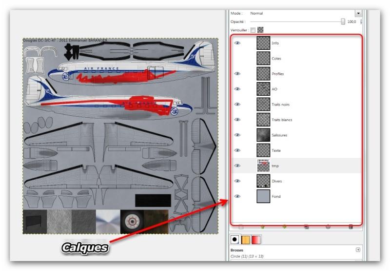 Visionner vos textures dans Blender 3-calq10
