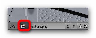 Visionner vos textures dans Blender 5-imag10