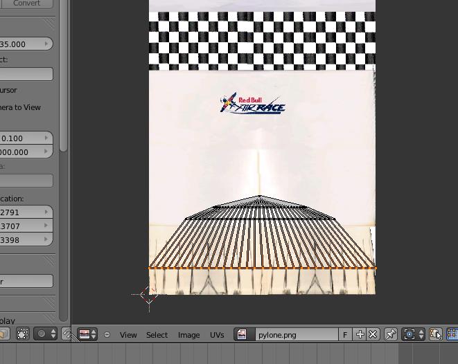 Modèles pour Virtual Red Bull Air Race 511