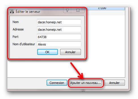 Mumble : logiciel indispensable. Ashamp29