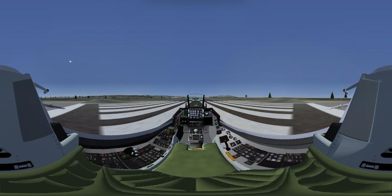 Le General Dynamics F16 F16-co10