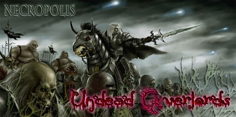 Undead Overlords