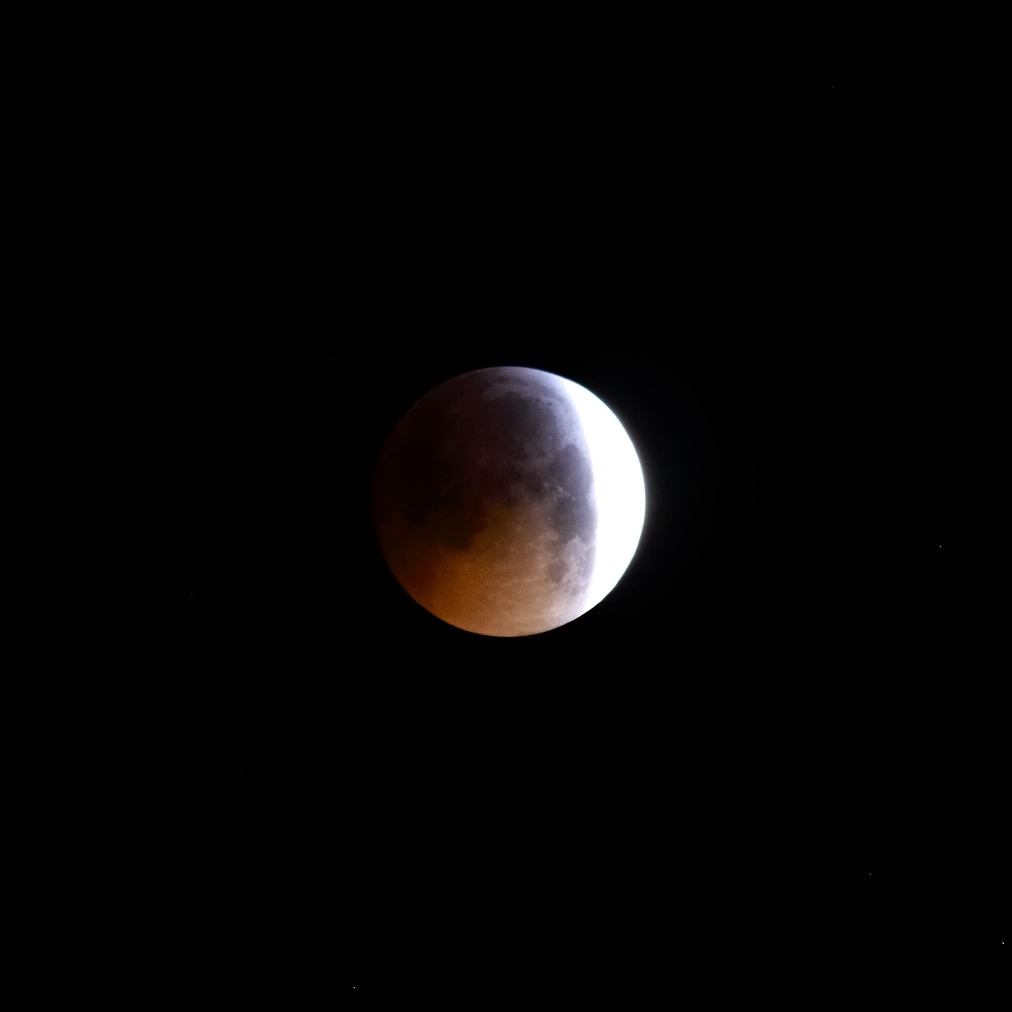 Eclipse de la Lune, le 21/01/19 : 2019-012