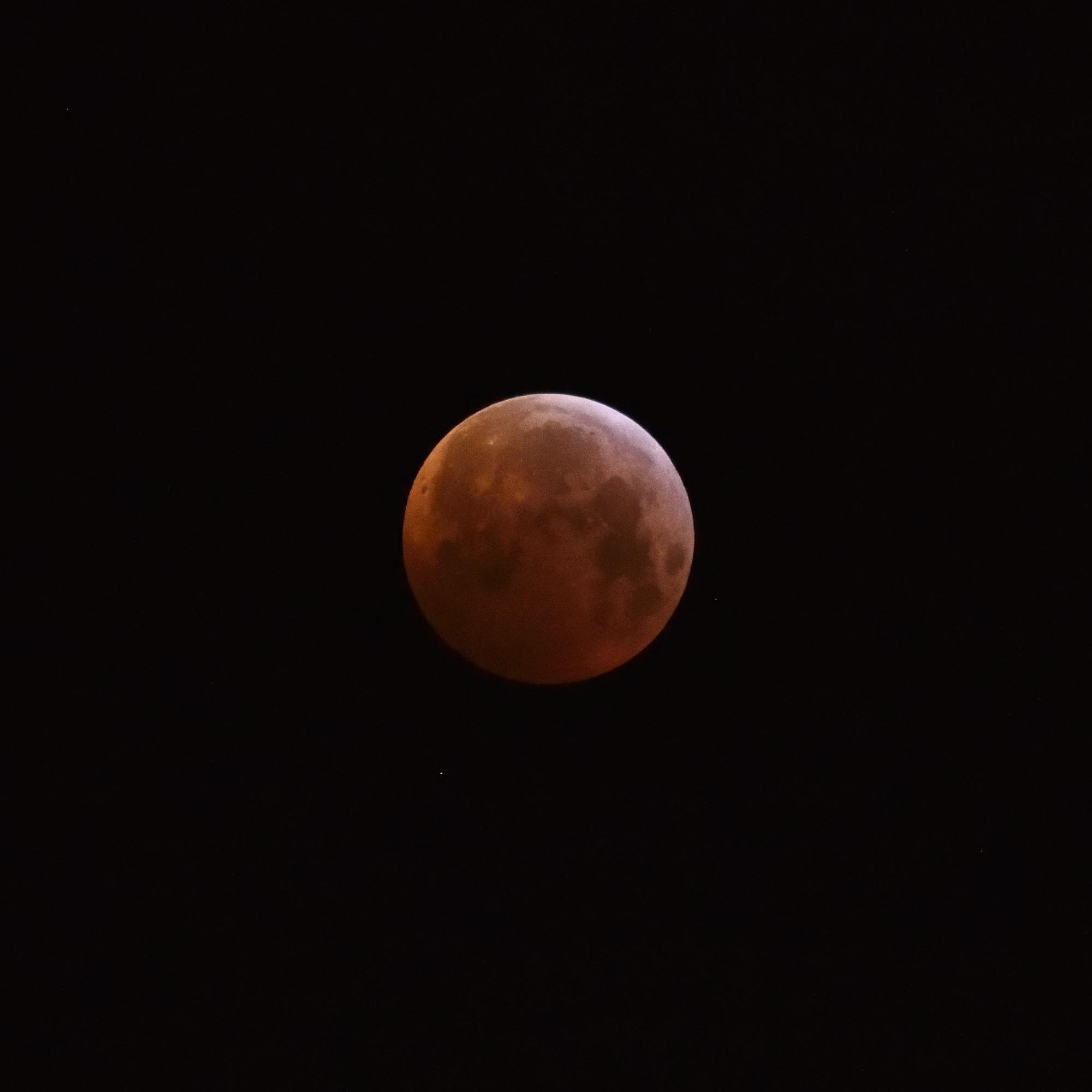 Eclipse de la Lune, le 21/01/19 : 2019-014