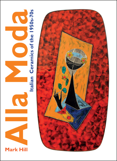 Alla Moda: Italian Ceramics of the 1950s-70s Exhibition Allamo12