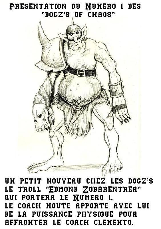 2011-12: [MCS] Moute - The Dog's of Kaos Presen14
