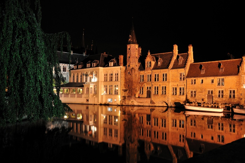 Bruges by night Dsc_0811