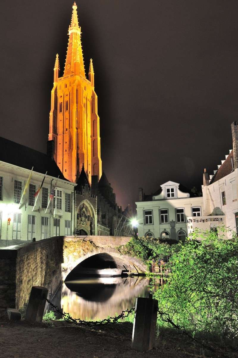 Bruges by night Dsc_0812