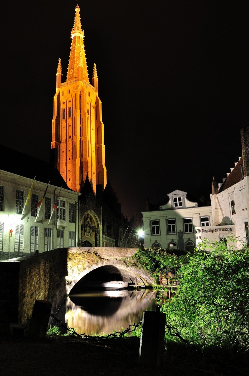 Bruges by night Dsc_0813