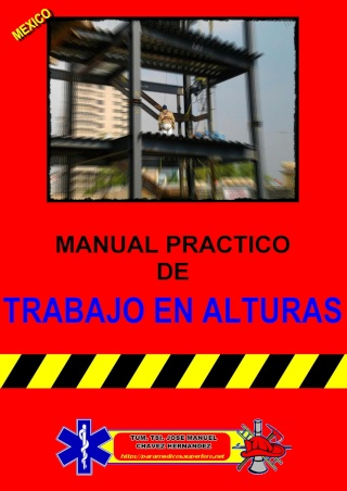 MANUAL PRACTICO PARA TRABAJOS EN ALTURA Manual10