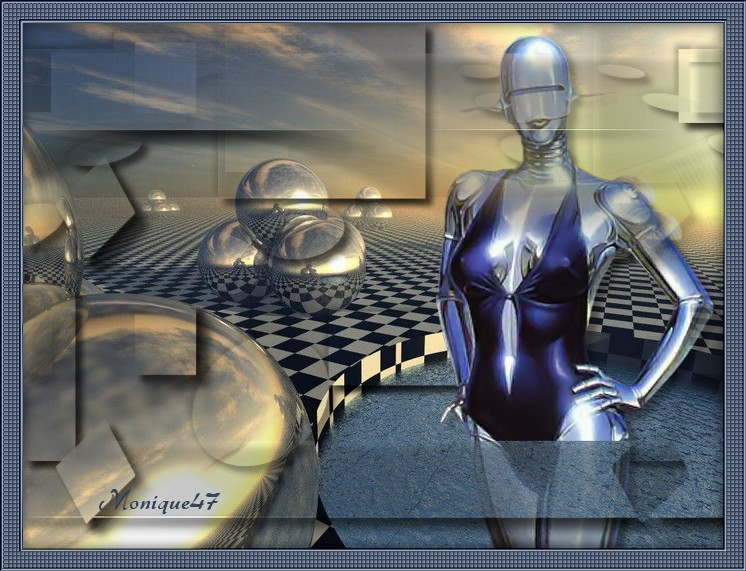 Robotique 4512