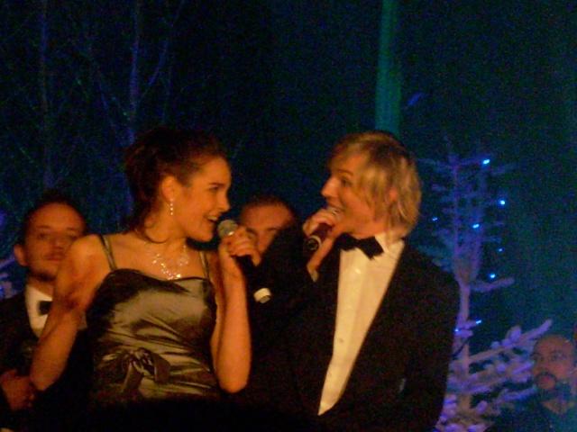 Camille & les Voix de Noël Photos12