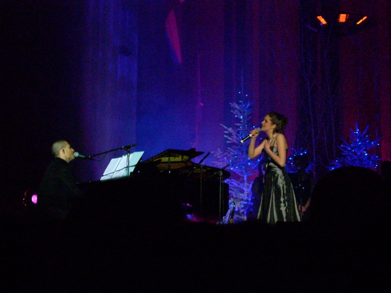 Camille & les Voix de Noël Photos18
