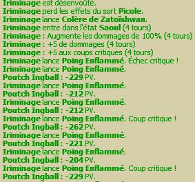 Iriminage - Pandawa Feu [lvl 170 - 200] Dojo_410