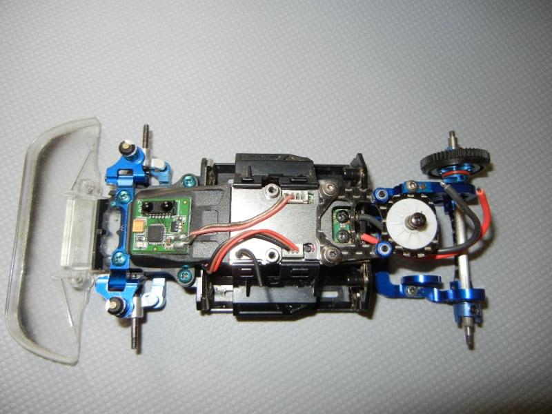 La mienne de MR03 Dscn2532