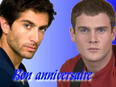 divers fandoms - mes montages anniversaire - divers pairing -G Balb10