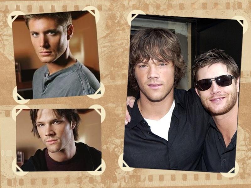 Castiel - Supernatural/Deux frères et un ange/Dean-Sam-Castiel/G Supern10