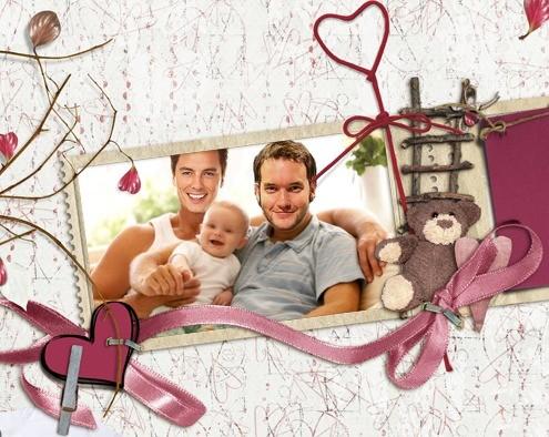 Torchwood / Torchwood Family/ Jack-Ianto / G Torchw10