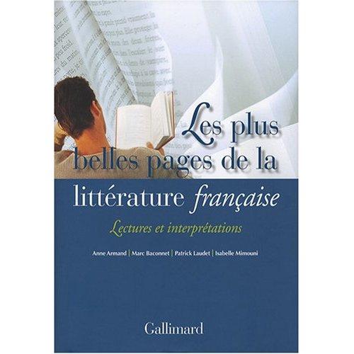 Quels sont les livres a lire en francais pour la 1ere S ? 516phm10
